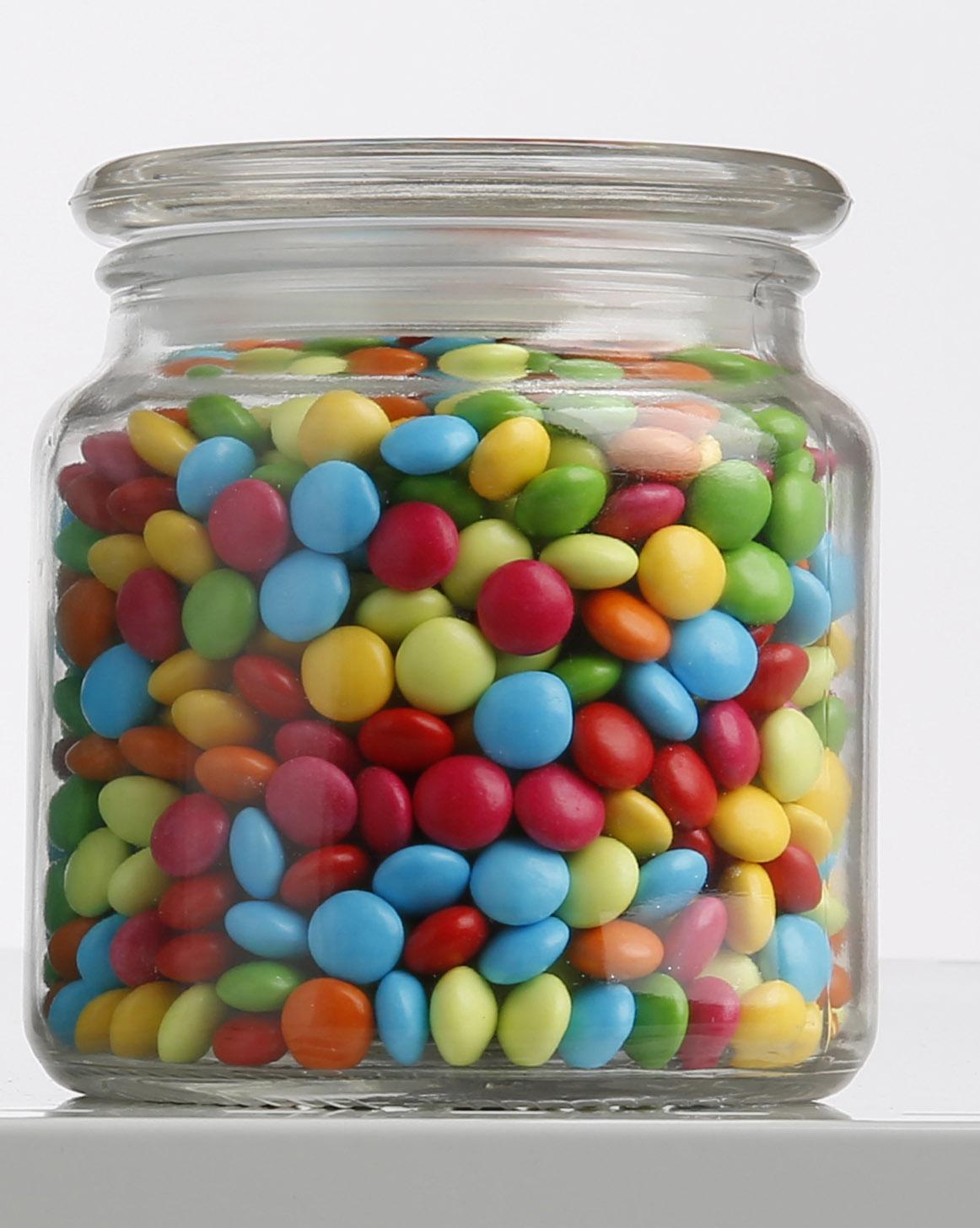 mini confetti's suikerbonen