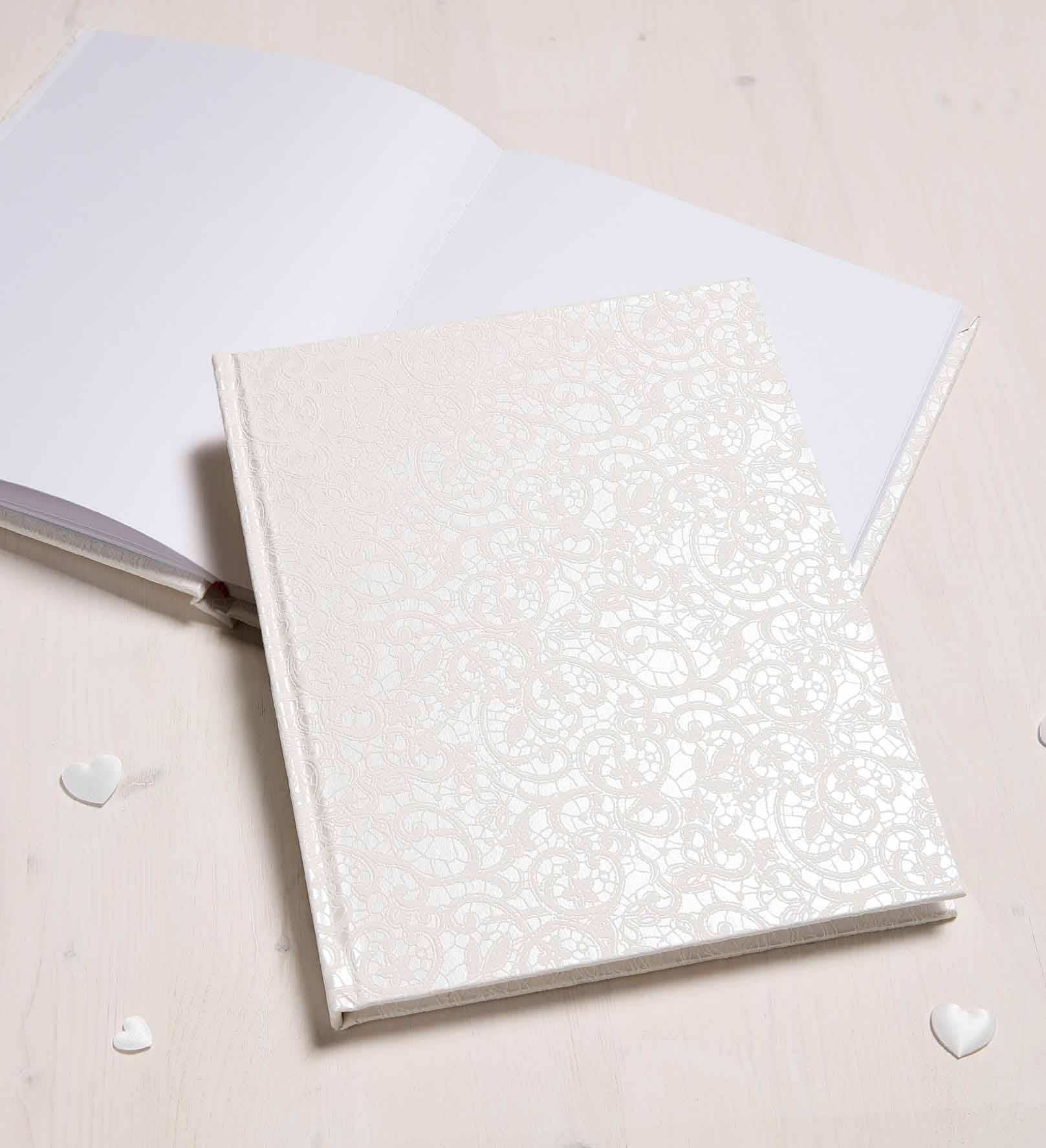 wensboek trouwfeest
