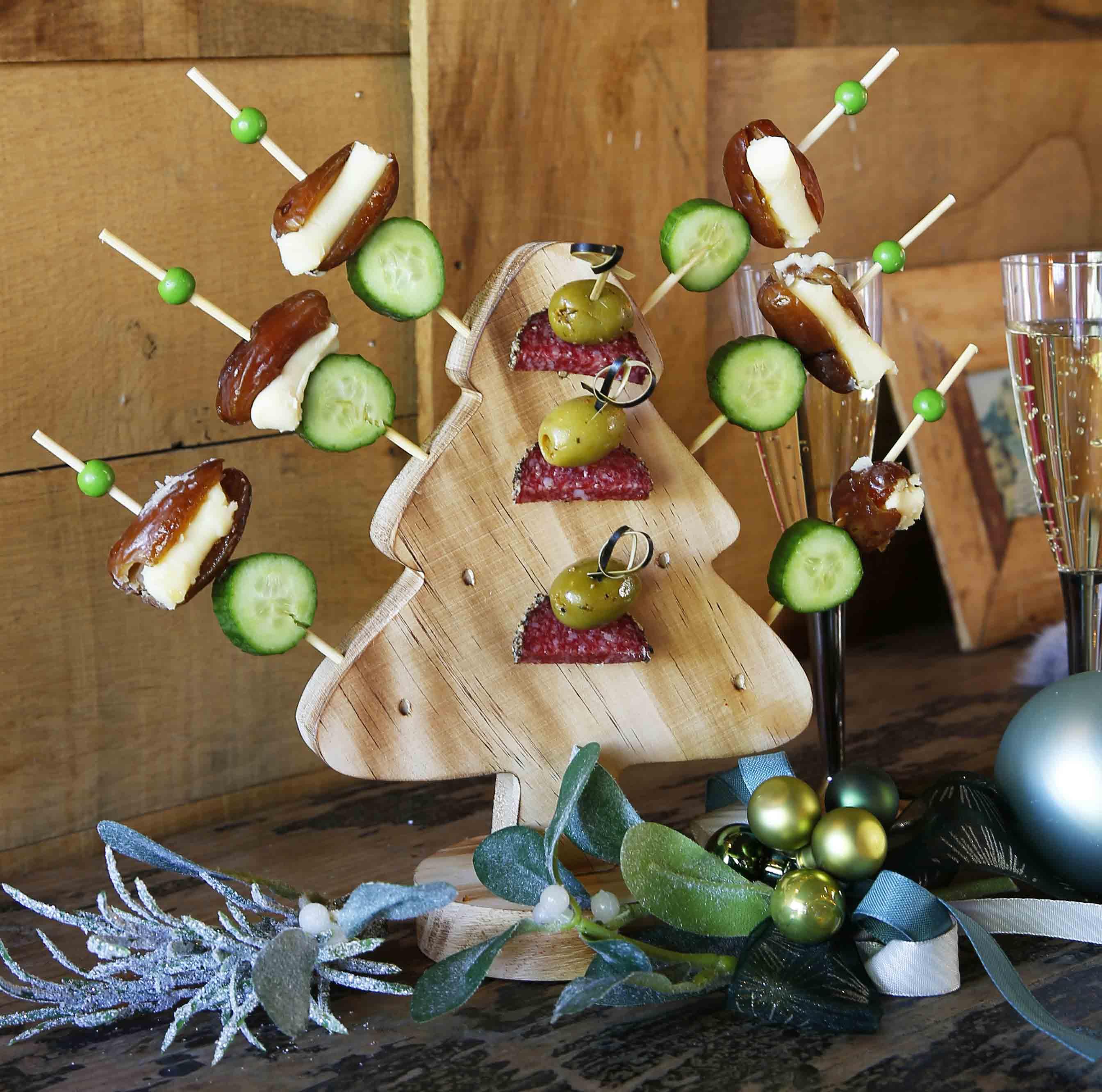aperitieven voor kerst