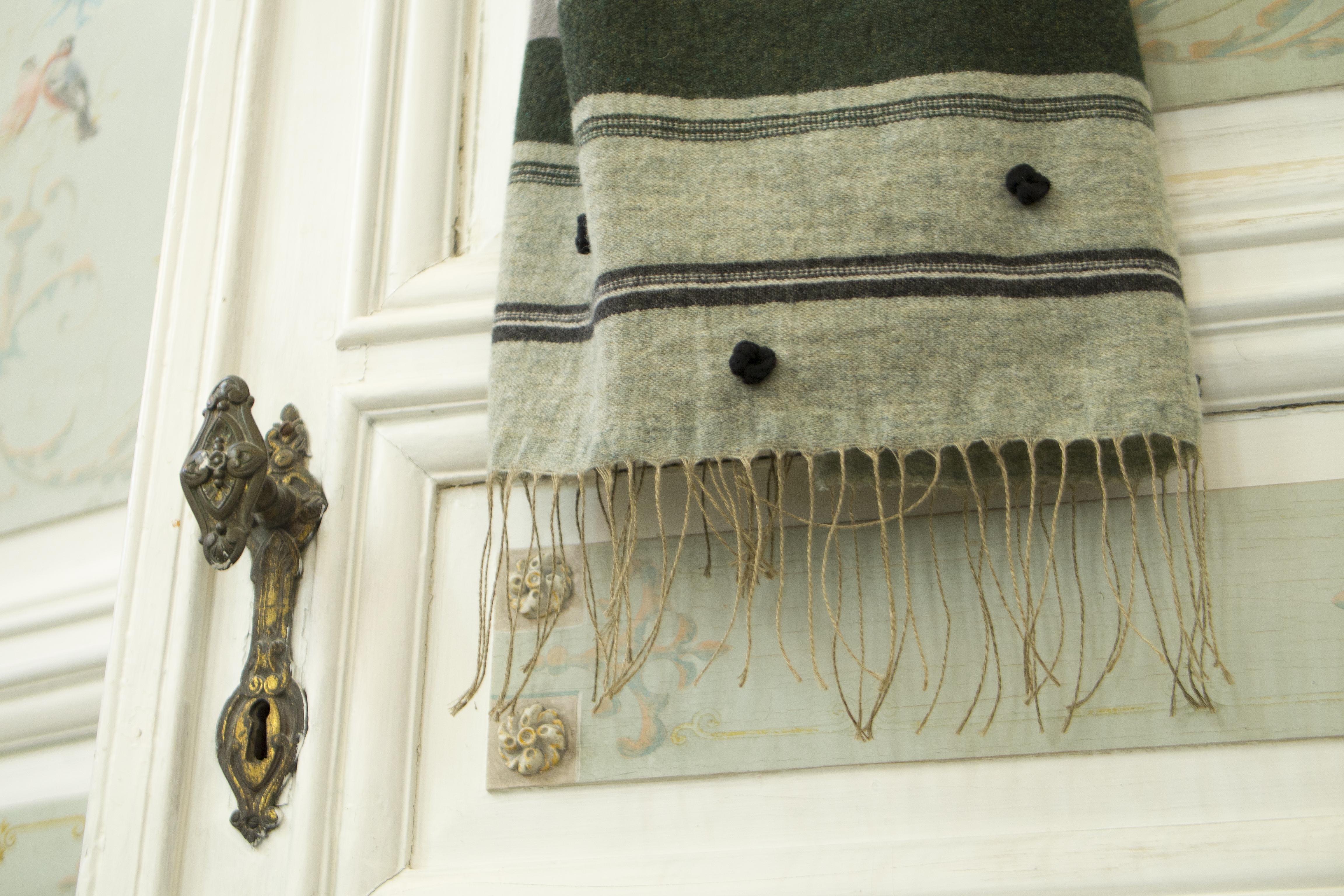 pomandère scarf