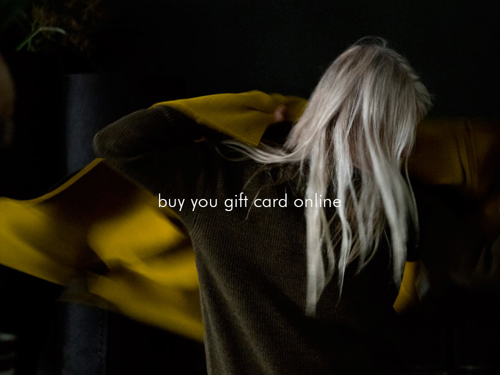 TWIGGY | order your giftcard online
