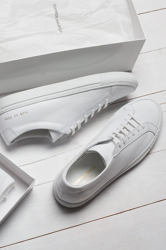 twiggy gent common projects