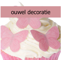 ouwel decoraties