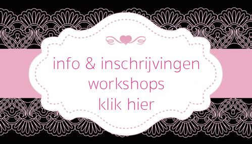 inschrijven workshop