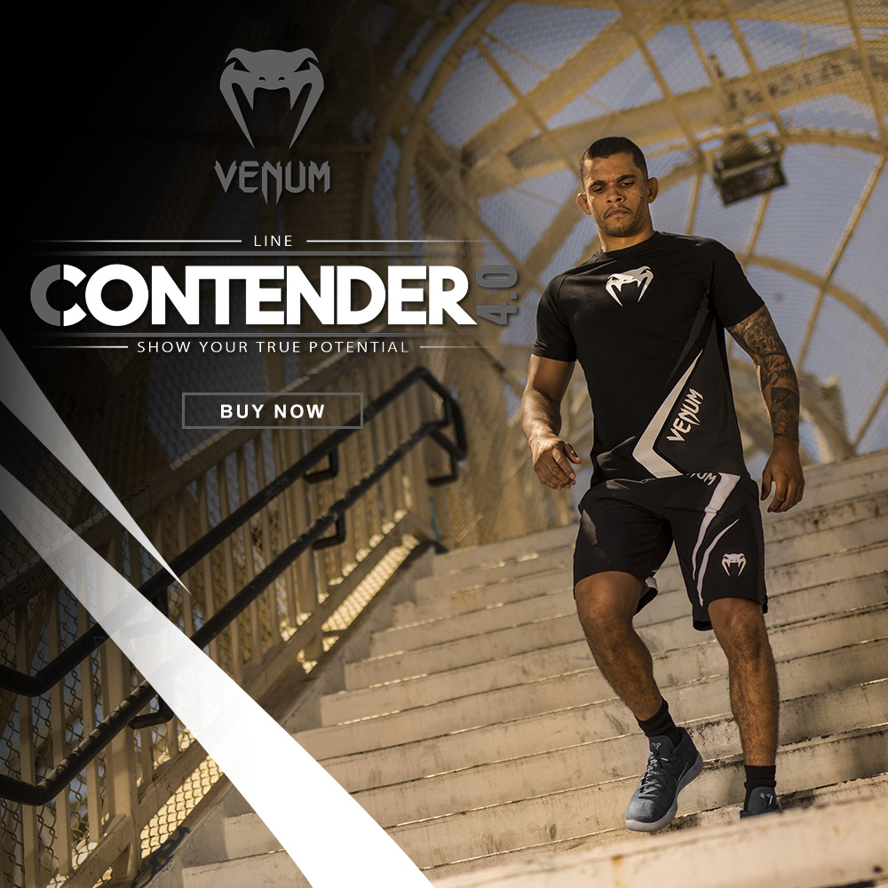 Venum Contender 4.0 Collectie