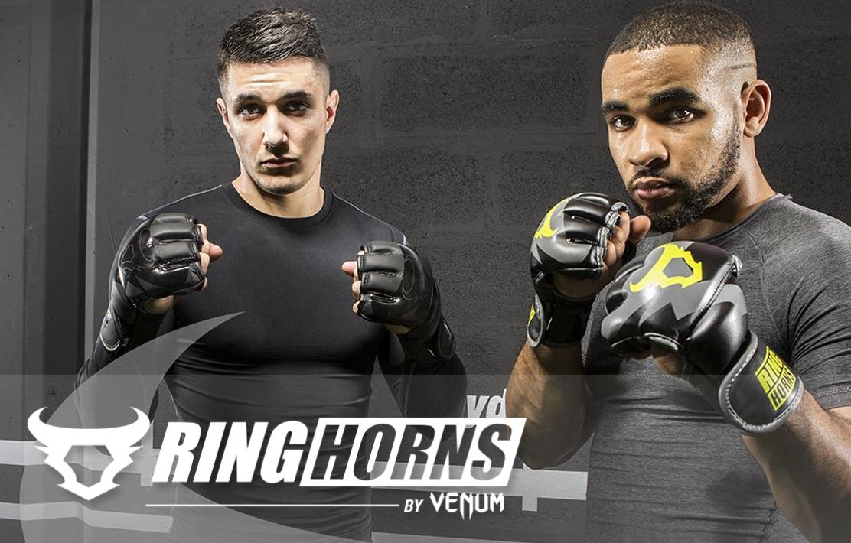 Ringhorns Bokshandschoenen & MMA Handschoenen