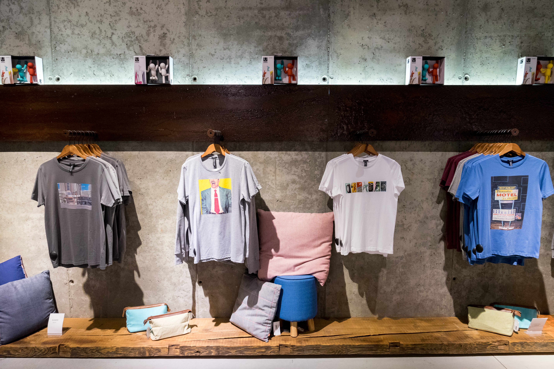 Ben Sherman en Antwrp T-shirts verkrijgbaar in Vinstreet De Munt Roeselare