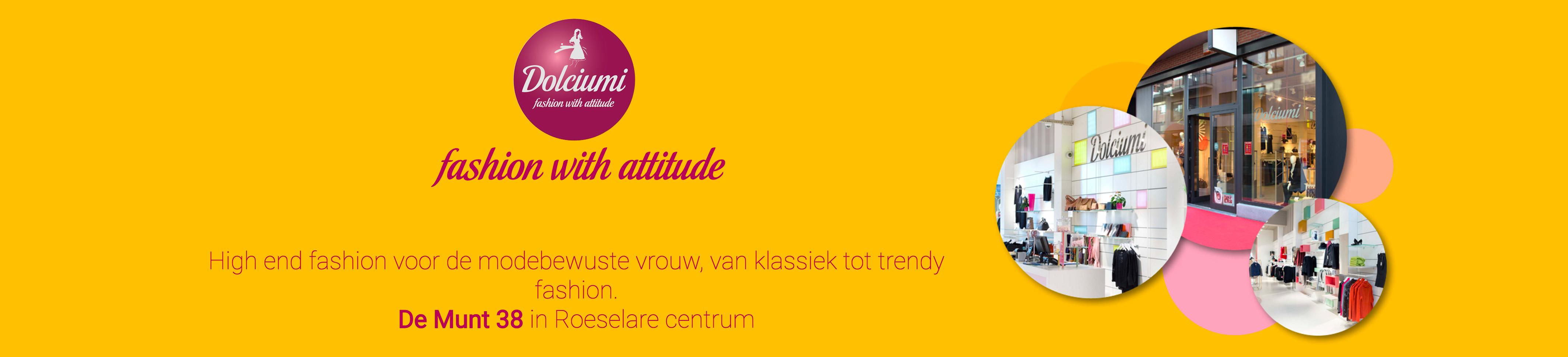 Dolciumi De munt Roeselare - vorige website