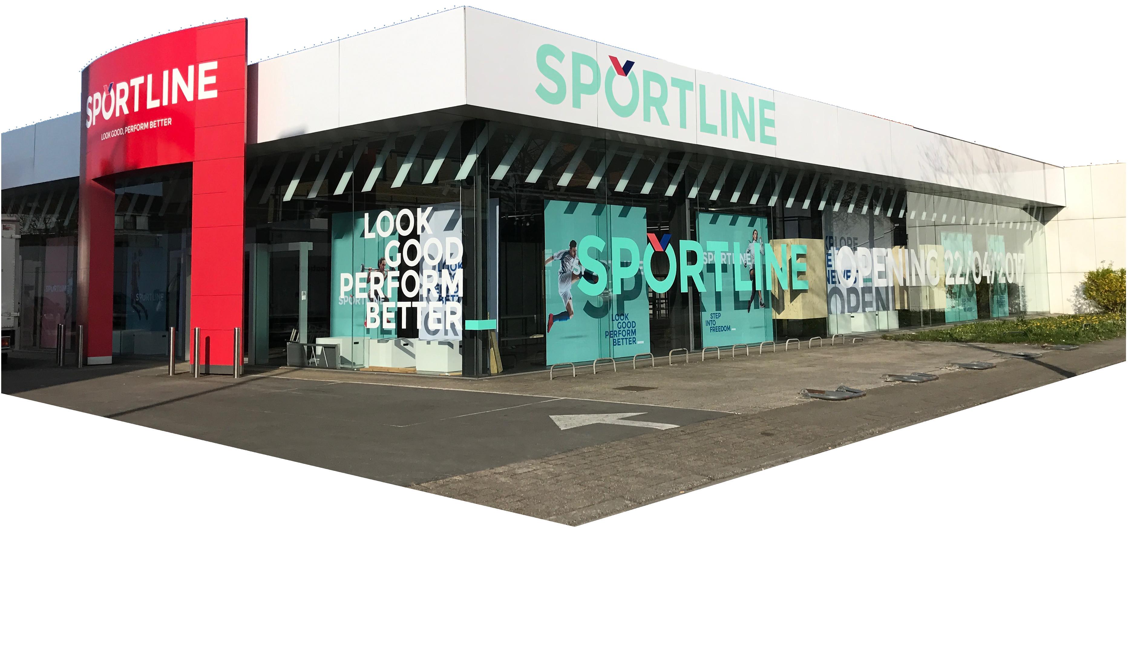 Sportline Brugge