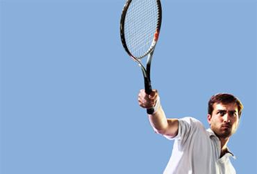Tennisafdeling Sportline