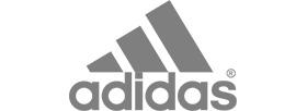 Lopen Adidas