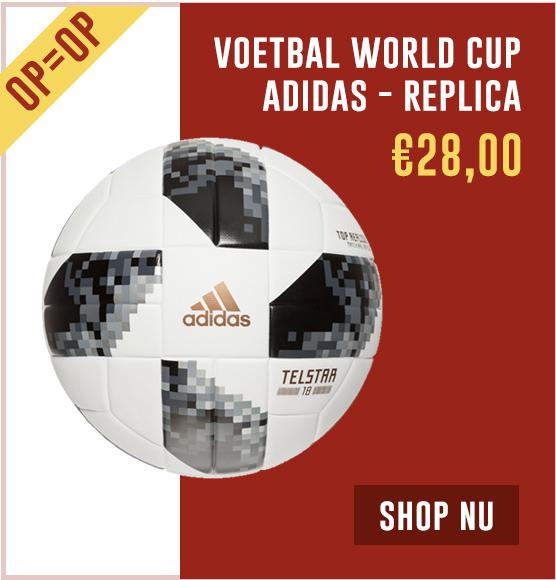 Adidas World Cup SS18 bal