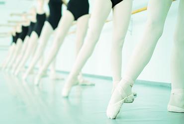 Balletshop Sportline