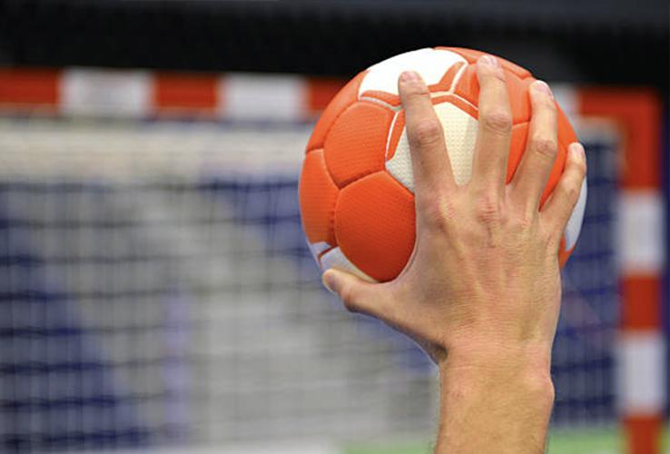 Handbalschoenen en -kledij - Sportline