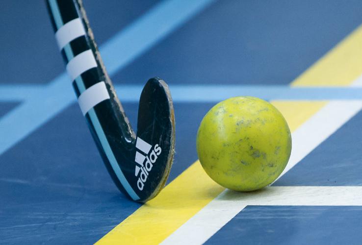Hockeyschoenen, -sticks, -kledij en -stickbags - Sportline