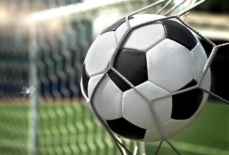 Voetbalschoenen, -kledij, -doelen en ballen - Sportline