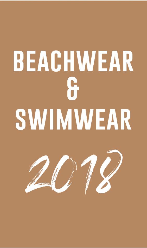 Beachwearafdeling Sportline
