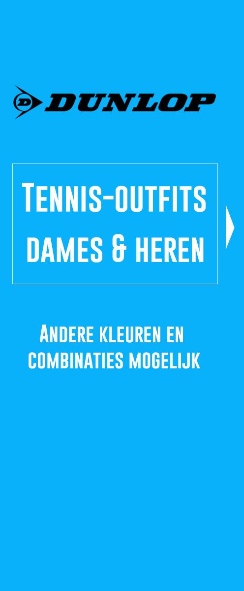 Dunlop tennisracket Sportline