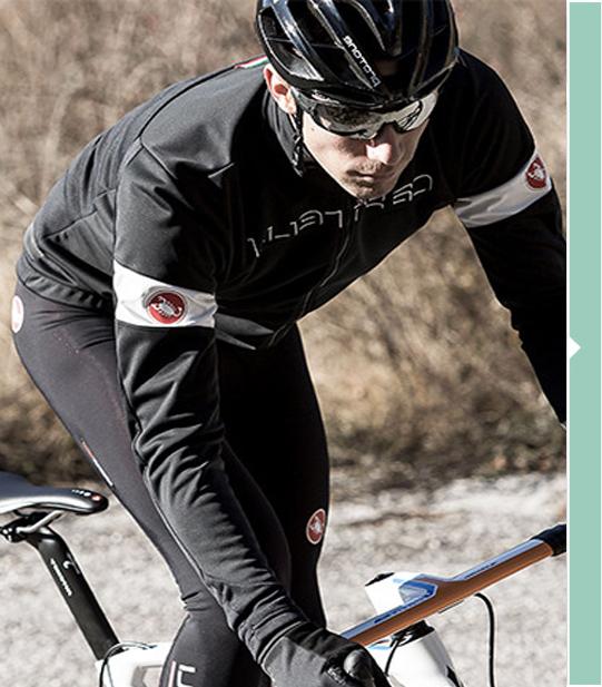 Sportline fietsen