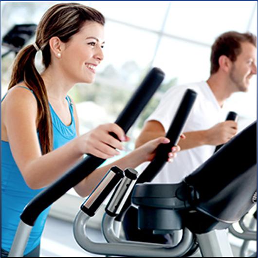 Fitness, kledij, toestellen bij Sportline