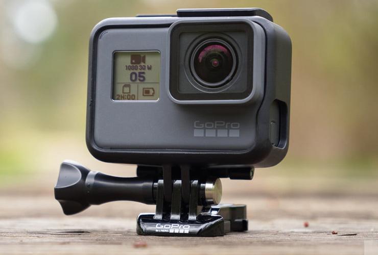 GoPro shop Sportline