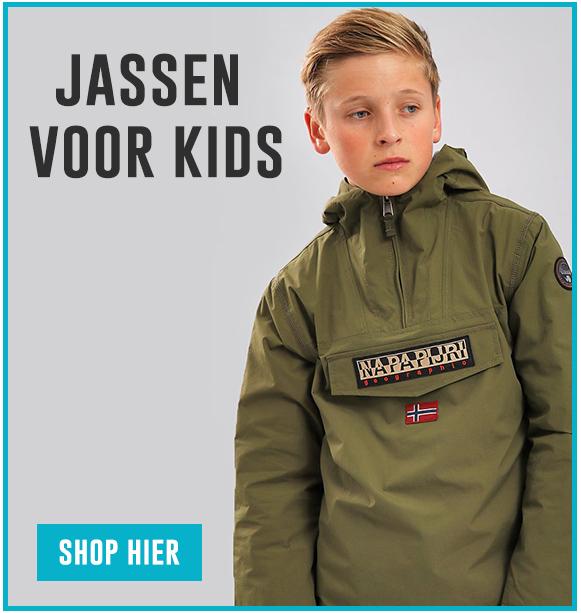 Jassen kids