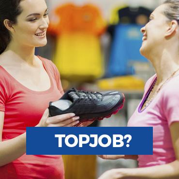 Jobs bij Sportline