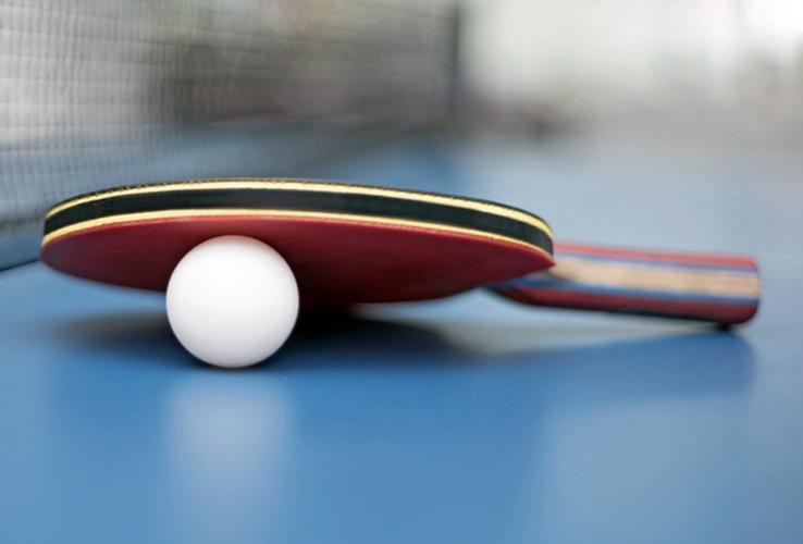 Tafeltennis, rackets, ballen - Sportline
