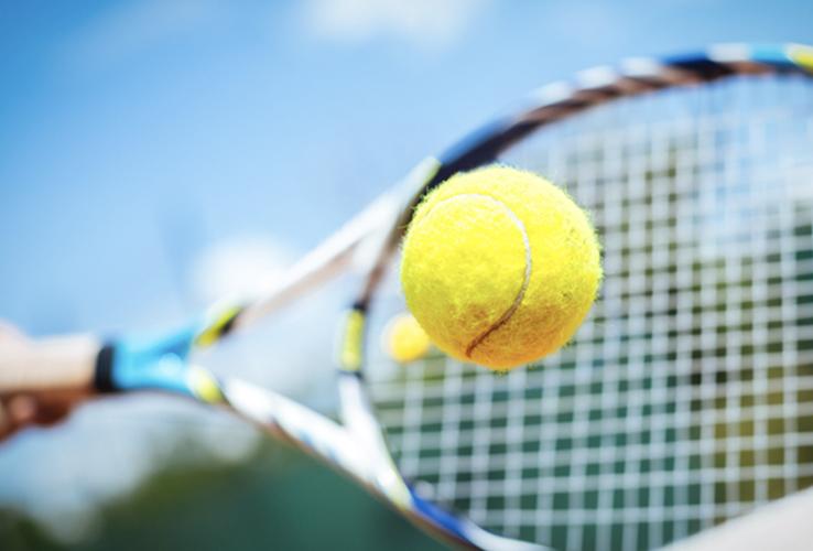 Tennis, rackets, kledij, schoenen - sportline