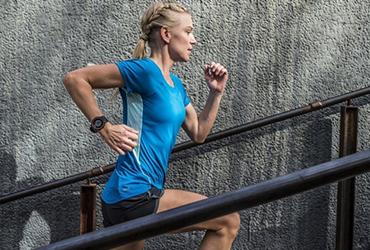 Runningafdeling Sportline