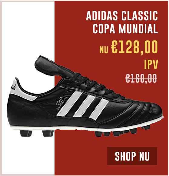 Adidas Classic Copa Mundial