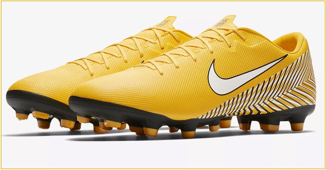 Neymar voetbalschoen