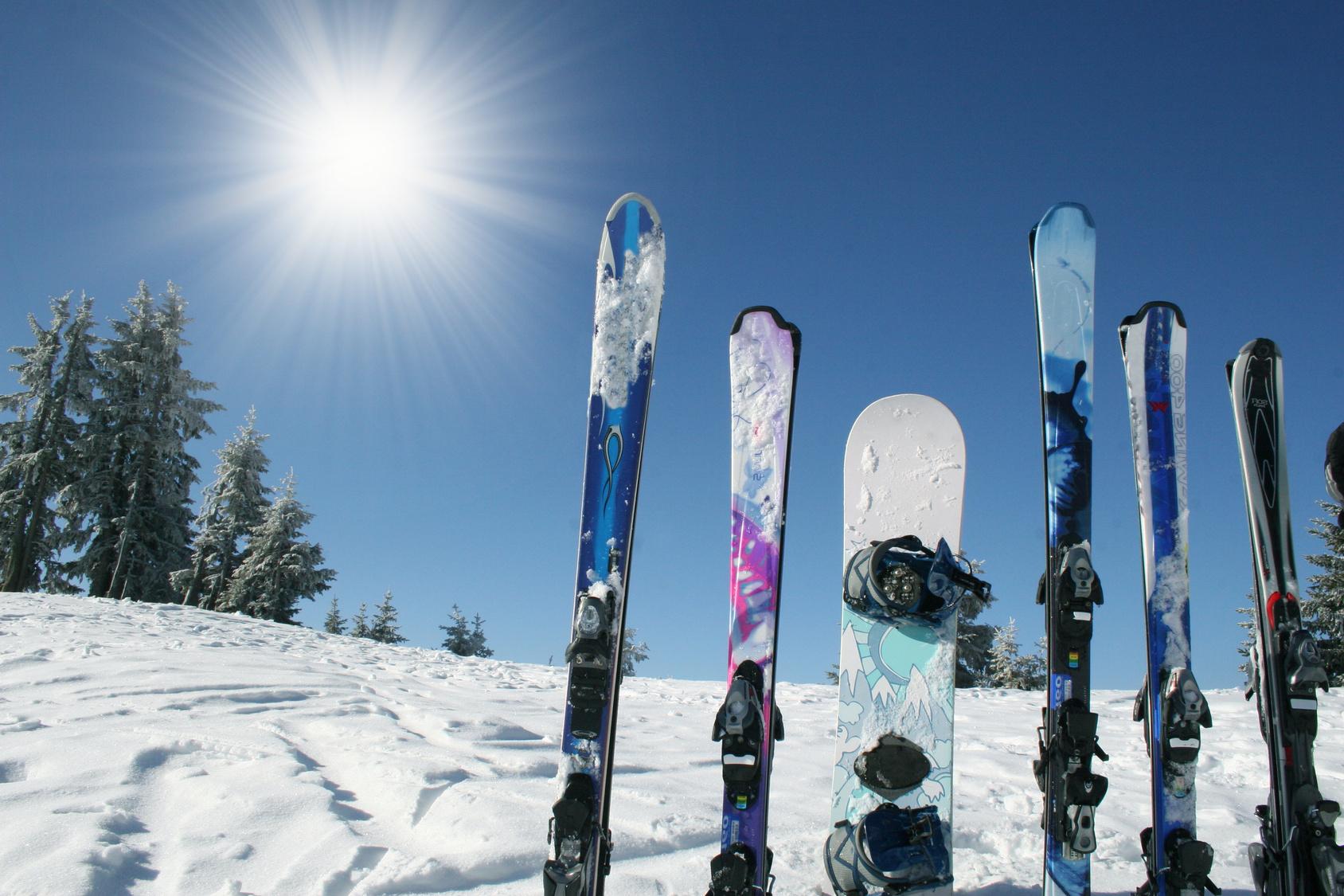 Snowboardshop Sportline