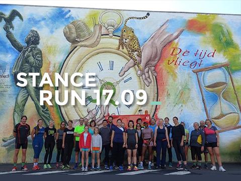 Stance Run Sportline