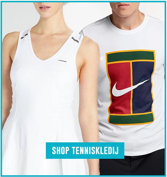 Tennis kledij