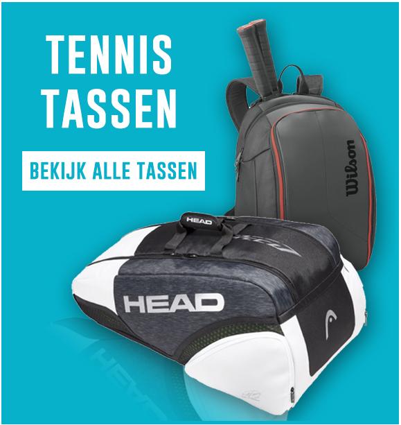 Tennis tassen