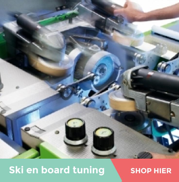 Ski en snowboard tuning Sportline