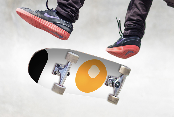 Skateboard en longboards - Sportline