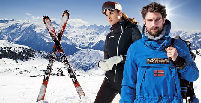 Wintersport Sportline