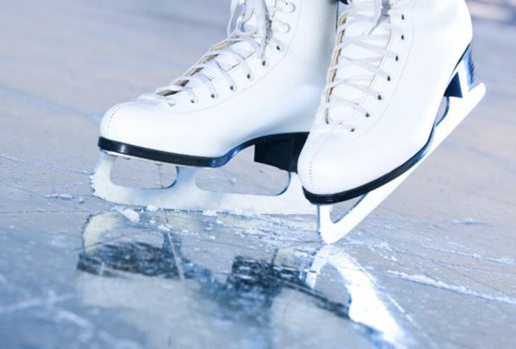 Hockey- en figuurijsschaatsen - Sportline
