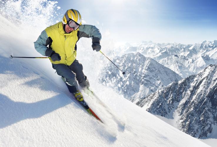 Ski's, skiboots en wintersportkledij - Sportline