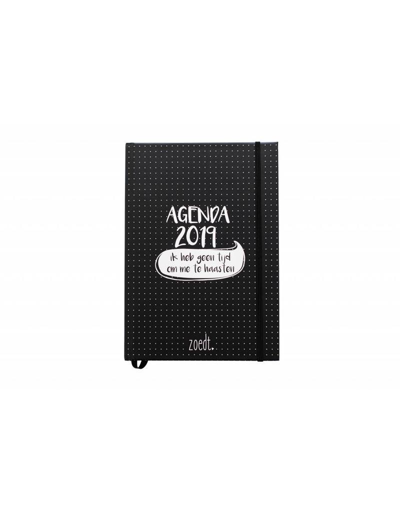 Agenda 2019 Zoedt