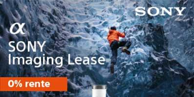 Sony leasing