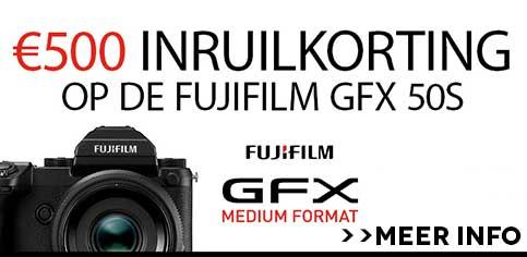 Fuji GFX Trade-in