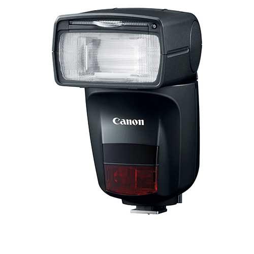 Cameraflitsers