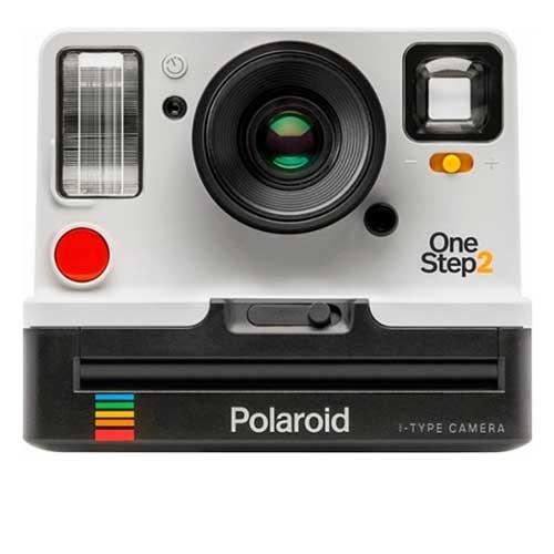 Direct klaar camera