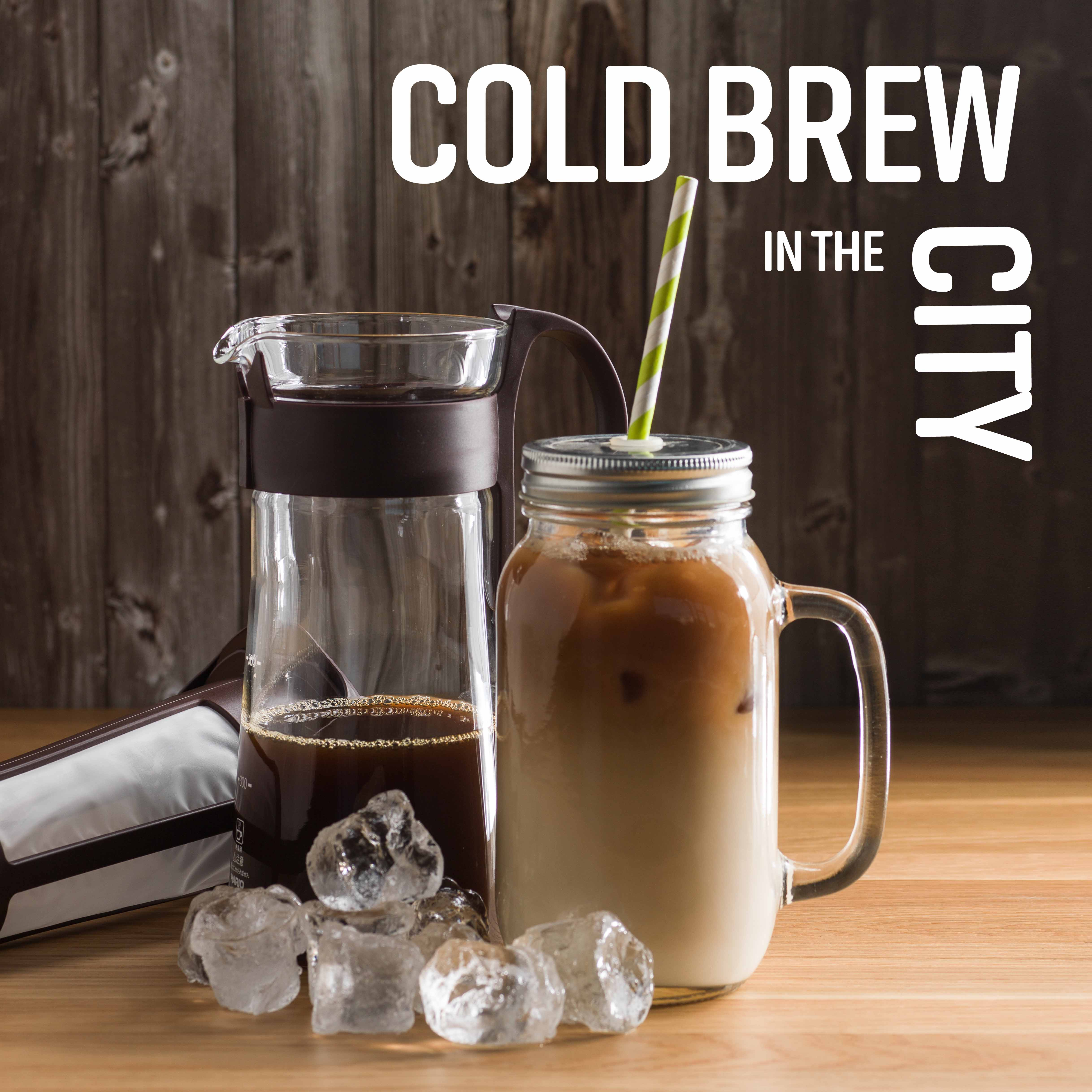 Ijskoffie voor je shot cafeïne tijdens de hittegolf