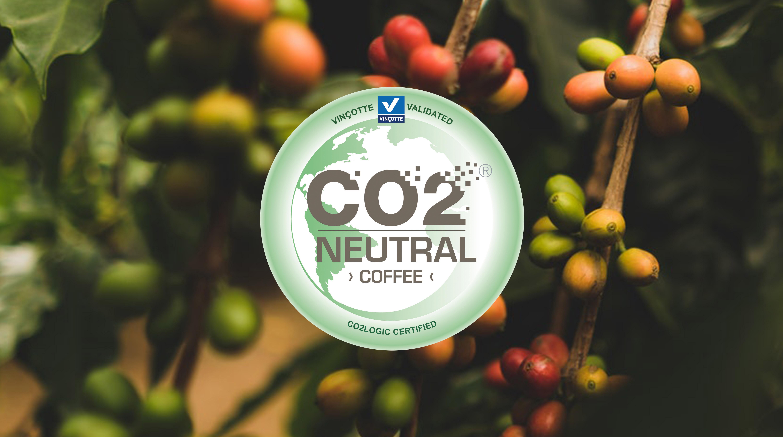 Klimaatneutraal kopje koffie