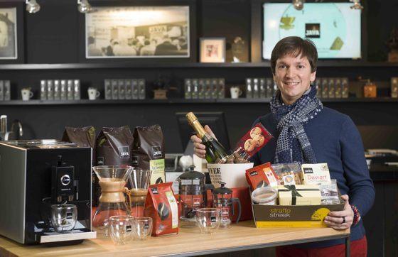Wegwijs in de wereld van koffie