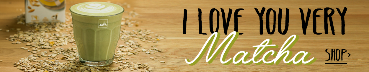 Shop Green Matcha Latte